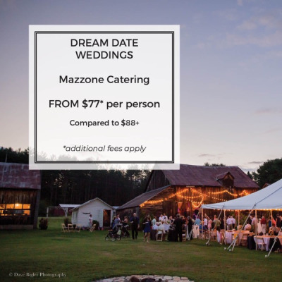 Dream Date Wedding Package