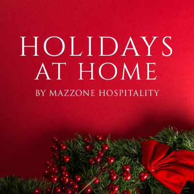 Promotions and Special Events From Mazzone Catering
