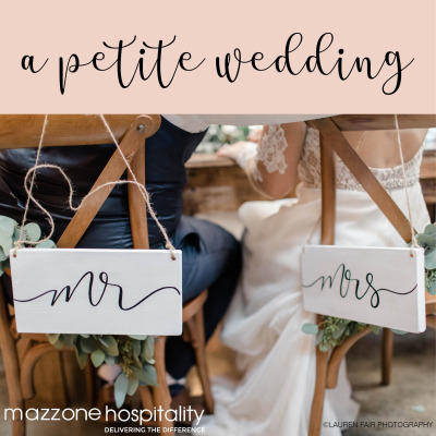 Petite Weddings